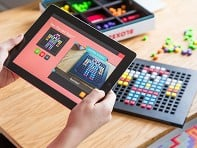 Bloxels: Video Game Creation Platform
