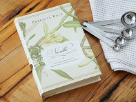 "The Vanilla Company: ""Vanilla"" Book by Patricia Rain"