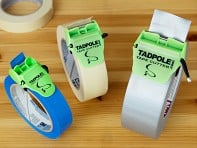 Tape Cutter Value 3-Pack