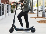 CityBug2: Electric Scooter