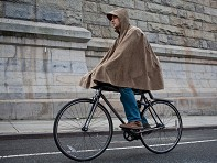 Corduroy Performance Rain Capes