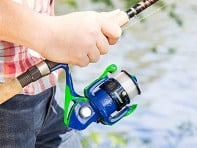 Cheeky Fishing: Cydro Spin Reel
