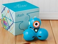 Wonder Workshop: Dash Robot
