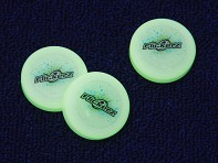 Jungo Toys: Flickerz Glow-in-the-Dark 3 Pack