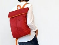 Flip & Tumble: Backpack