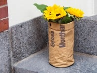 Urban Agriculture: Flower Organic Grow Kit