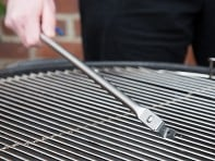 GrillFloss: Grill Grate Cleaner