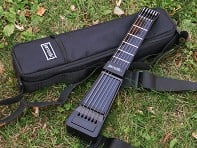 Jamstik+: Bluetooth Guitar & Travel Case