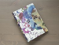 KleverCase: Jane Eyre Book Tablet Cover