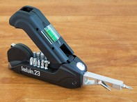 Kelvin Tools: kelvin.23 Original Multi-Tool (23-in-1)