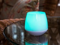 PLAYBULB: Bluetooth LED Candle