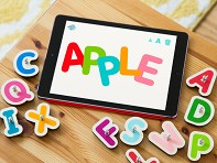 Marbotic: Smart Letters Learning Toy