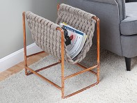 The Rope Co.: Home Storage Rack