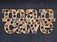 Wooden Shoe Designs: Beer Cap Trap Shapes