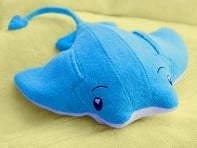 SoapSox: Ray the Manta