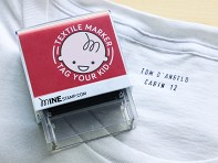 Minestamp: Personalized Label Stamp
