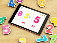 Marbotic: Smart Numbers Learning Toy