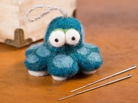 Woolbuddy: Octopus