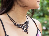 Batucada: Passion Necklace