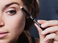 The BrowGal: Skinny Eyebrow Pencil