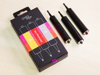 CreoPop: Cool Touch 3D Pen Inks