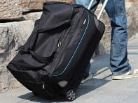 Rise Gear: Roller Luggage