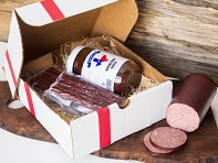 Sandy Trail Farm: Texas Sausage Gift Set