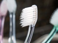 Nano-b: Silver Infused Toothbrush