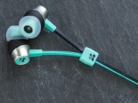Zipbuds: Slide Tangle-free Earbuds