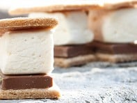 Ticket Kitchen: Artisan S'mores Kit