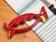 Sol.inge: Multi-Blade Sharpener
