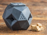 Up Dog Toys: The Odin Dog Puzzle Toy