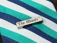 Tie Mags: Tie Mags - Covert