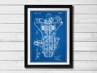 Ford Transmission Patent