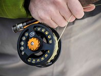 Cheeky Fishing: Tyro Fly Reel