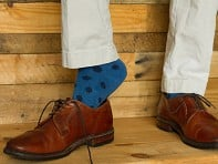 Proper Socks: Washington