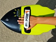 Wedge Envy Handboard