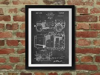 Willy's Jeep Patent