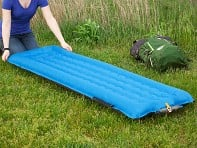 Windcatcher Gear: Rapid Inflating AirPad 2+