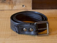 Alchemy Goods: Ballard Belt
