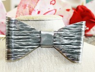 Wendell August: Bow Tie