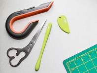 Ideal Cutting and Crafting Set