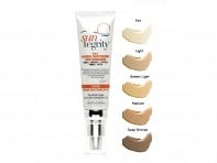 "Suntegrity: ""5 in 1"" Natural Sunscreen SPF 30"