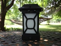 ThermaCELL: Patio Lantern