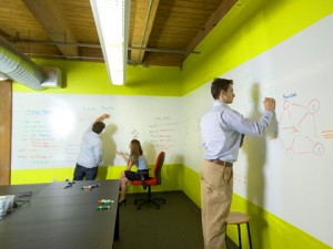 IdeaPaint - Dry Erase Paint