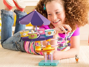 GoldieBlox - Engineering Toy