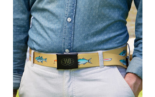 Wingo Belts