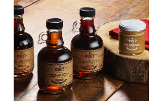 Wood's Vermont Syrup Co.