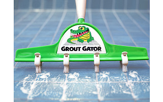 Grout Gator