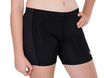 Dragonwing girlgear: The Un-Dee Compression Shorts